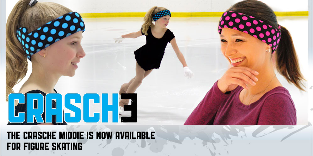 Protective Hats for Figure Skating